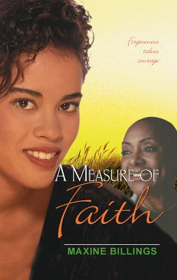 A Measure of Faith - Billings, Maxine