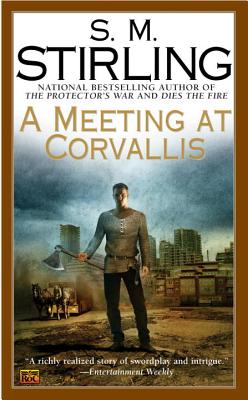 A Meeting at Corvallis - Stirling, S M