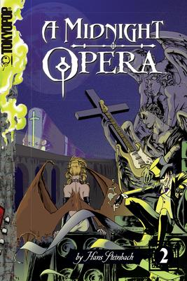 A Midnight Opera: ACT 2 -