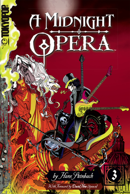 A Midnight Opera Volume 3 - Steinbach, Hans