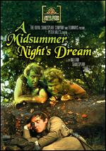 A Midsummer Night's Dream - Peter Hall