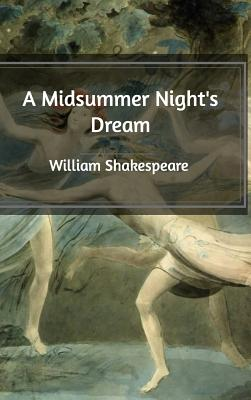 A Midsummer Night's Dream - Shakespeare, William