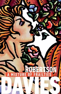 A Mixture of Frailties - Davies, Robertson