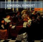 A Musical Banquet - Hesp�rion XX