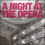 A Night at the Opera, The World's Greatest Operas
