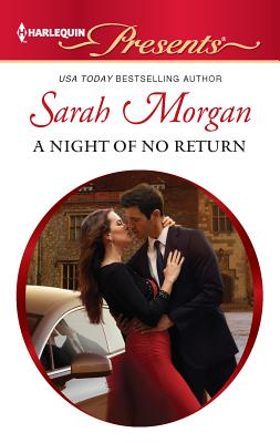 A Night of No Return - Morgan, Sarah