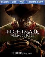 A Nightmare on Elm Street [French] [Blu-ray]