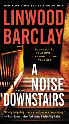 A Noise Downstairs - Barclay, Linwood