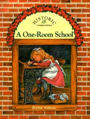 A One-Room School - Kalman, Bobbie