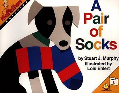 A Pair of Socks - Murphy, Stuart J.
