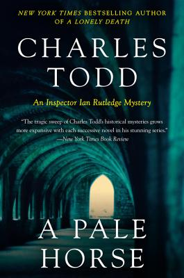A Pale Horse - Todd, Charles