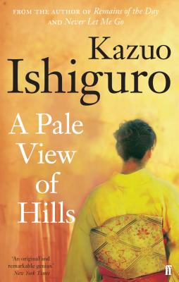 A Pale View of Hills - Ishiguro, Kazuo