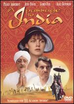 A Passage to India - David Lean