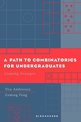 A Path to Combinatorics for Undergraduates: Counting Strategies - Andreescu, Titu, and Feng, Zuming