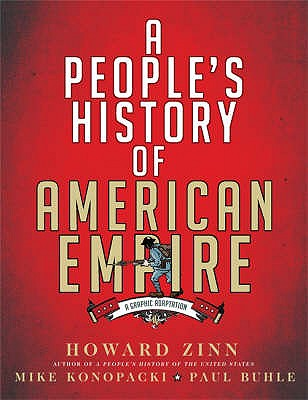 A People's History of American Empire - Zinn, Howard