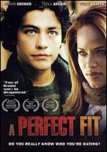 A Perfect Fit - Ron Brown
