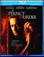 A Perfect Murder [Blu-ray] - Andrew Davis