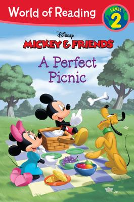 A Perfect Picnic - Disney Book Group, and Ritchey, Kate