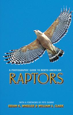 A Photographic Guide to North American Raptors - Wheeler, Brian K, and Clark, William S