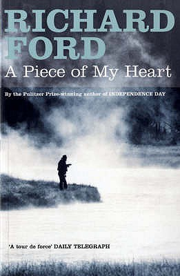 A Piece of My Heart - Ford, Richard