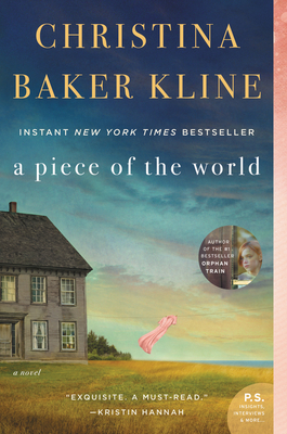 A Piece of the World - Kline, Christina Baker