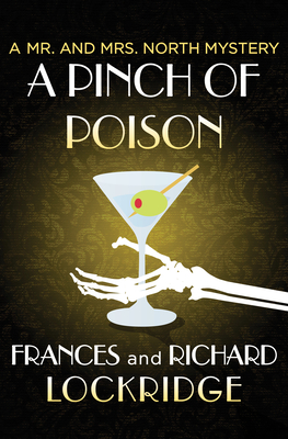 A Pinch of Poison - Lockridge, Frances