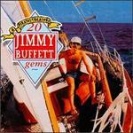 A Pirate's Treasure: 20 Jimmy Buffett Gems