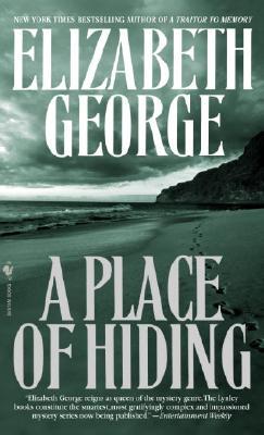 A Place of Hiding - George, Elizabeth A