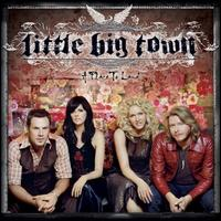 A Place to Land [Bonus Tracks] - Little Big Town