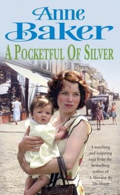 A Pocketful of Silver - Baker, Anne