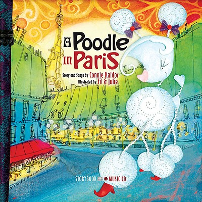 A Poodle in Paris - Kaldor, Connie