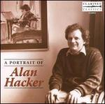 A Portrait of Alan Hacker