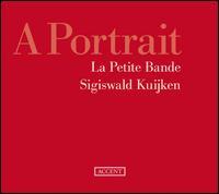 A Portrait - Christiane Oelze (soprano); Christoph Genz (tenor); Donato di Stefano (bass); Elisabeth Hermans (soprano);...