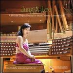 A Private Organ Recital in Walt Disney Concert Hall