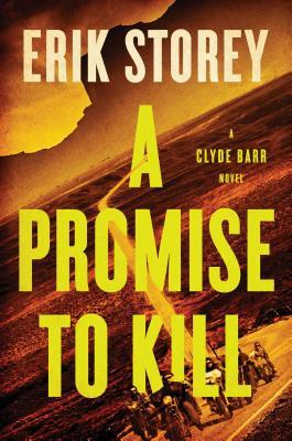A Promise to Kill - Storey, Erik