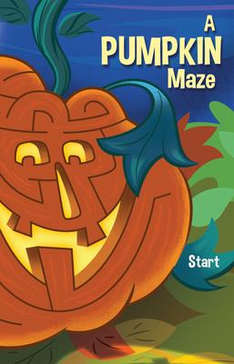 A Pumpkin Maze (Ats) (Pack of 25) - Good News Publishers