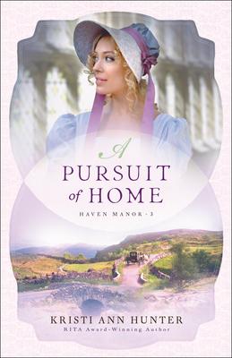 A Pursuit of Home - Hunter, Kristi Ann