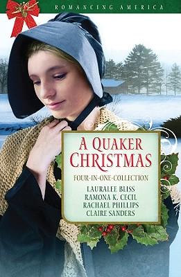 A Quaker Christmas - Bliss, Lauralee