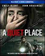 A Quiet Place [Blu-ray/DVD] - John Krasinski