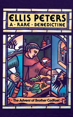 A Rare Benedictine - Peters, Ellis