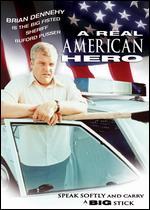 A Real American Hero - Lou Antonio