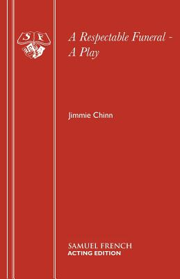 A Respectable Funeral - Chinn, Jimmie
