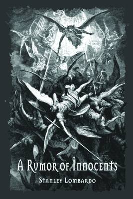 A Rumor of Innocents: The Return of the Nephilim - Lombardo, Stanley