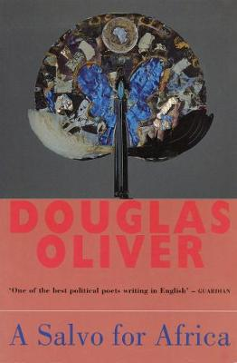 A Salvo for Africa - Oliver, Douglas