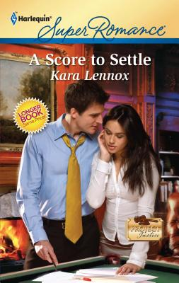 A Score to Settle - Lennox, Kara