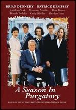 A Season in Purgatory - David Greene