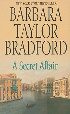 A Secret Affair - Bradford, Barbara Taylor