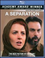 A Separation [Blu-ray] - Asghar Farhadi