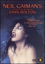A Short Film About John Bolton