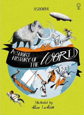 A Short History of the World - Brocklehurst, Ruth, and Brook, Henry